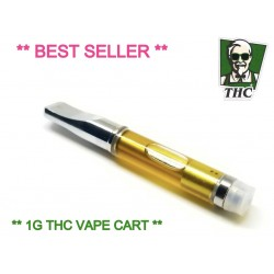 Heavy Hitters - 1g Carts