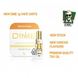 Dime Industries 1g - Vape