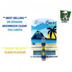 Dr Zodiaks Moonrock Carts - 1g - Bobby Blue's