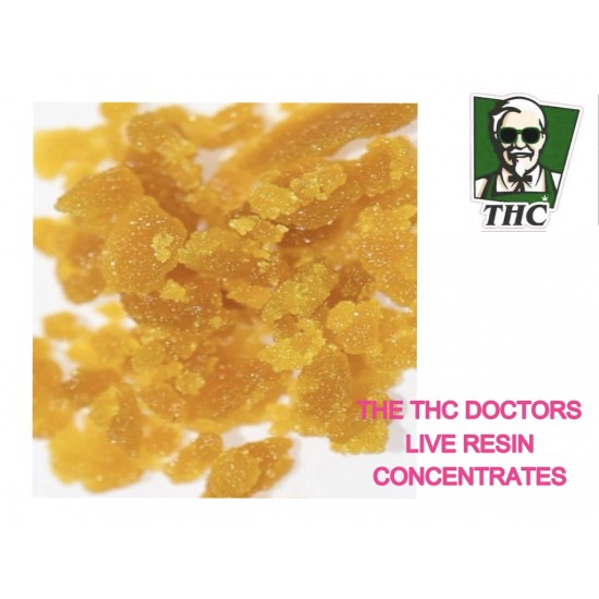 Gelato Flavour Live Resin, 0.5g, Canadian Import, Super High Quality