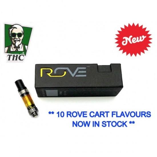 Rove Vape Cart - 1g