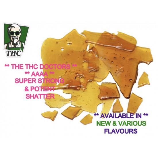Shatter, Magic Johnson OG - 0.5g, Canadian Import, Super High Quality