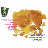 Shatter, RockStar - 0.5g, Canadian Import, Super High Quality